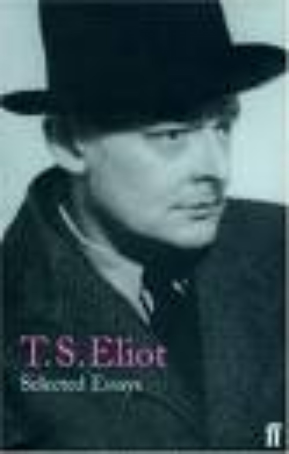 ts eliot essay on john donne T s eliot, review of donne, and often cowley which fits johnson's general observations on the metaphysical poets in his essay on cowley.