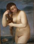 Venus Anadyomene, c. 1525