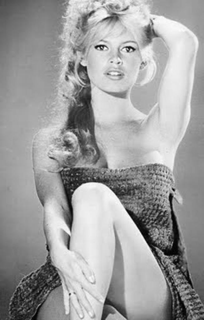 Brigitte Bardot - Wallpapers